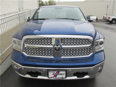 2018 Ram 1500 Crew Cab 4x4 Pickup #8D0175 - photo 8