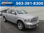 2018 Ram 1500 Crew Cab 4x4, Pickup #8D0184 - photo 1