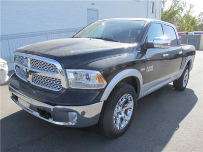 2018 Ram 1500 Crew Cab 4x4, Pickup #8D0187 - photo 7