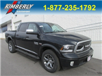 2018 Ram 1500 Crew Cab 4x4 Pickup #8D0205 - photo 1
