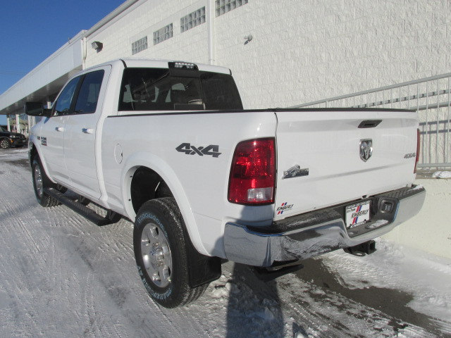 2018 Ram 2500 Crew Cab 4x4, Pickup #8D0231 - photo 5