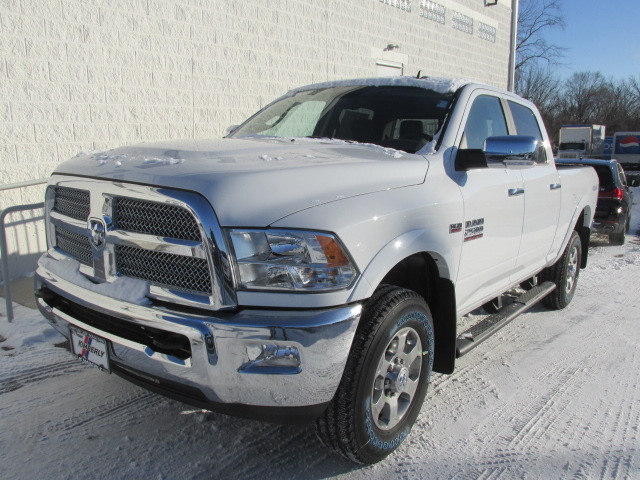 2018 Ram 2500 Crew Cab 4x4, Pickup #8D0231 - photo 7