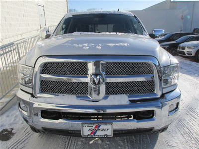 2018 Ram 2500 Crew Cab 4x4, Pickup #8D0231 - photo 8