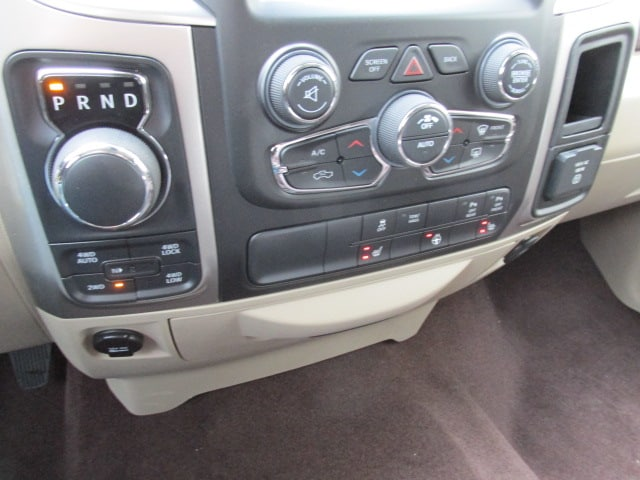2018 Ram 1500 Crew Cab 4x4 Pickup #8D0238 - photo 17