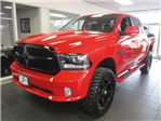 2018 Ram 1500 Crew Cab 4x4, Pickup #8D0285 - photo 4