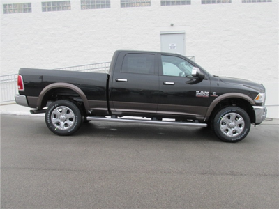 2018 Ram 2500 Crew Cab 4x4, Pickup #8D0302 - photo 3