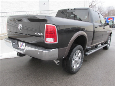 2018 Ram 2500 Crew Cab 4x4, Pickup #8D0302 - photo 2