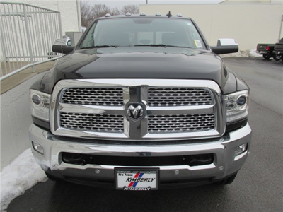 2018 Ram 2500 Crew Cab 4x4, Pickup #8D0302 - photo 8