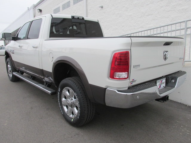 2018 Ram 2500 Crew Cab 4x4, Pickup #8D0303 - photo 5