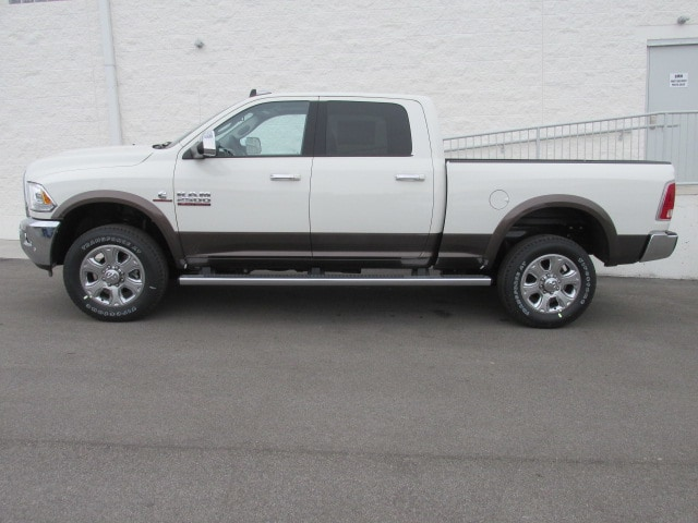 2018 Ram 2500 Crew Cab 4x4, Pickup #8D0303 - photo 6