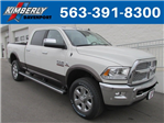 2018 Ram 2500 Crew Cab 4x4, Pickup #8D0303 - photo 1