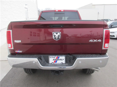 2018 Ram 2500 Crew Cab 4x4, Pickup #8D0354 - photo 4