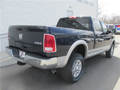 2018 Ram 2500 Crew Cab 4x4, Pickup #8D0356 - photo 2