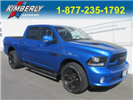 2018 Ram 1500 Crew Cab 4x4, Pickup #8D0358 - photo 1