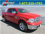 2018 Ram 1500 Crew Cab 4x4, Pickup #8D0527 - photo 1