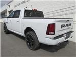 2018 Ram 1500 Crew Cab 4x4, Pickup #8D0575 - photo 4