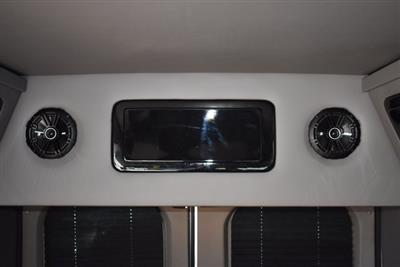2017 ProMaster 1500 High Roof FWD,  Passenger Wagon #M170282 - photo 30