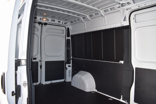 2018 ProMaster 2500 High Roof FWD,  Empty Cargo Van #M181147 - photo 31