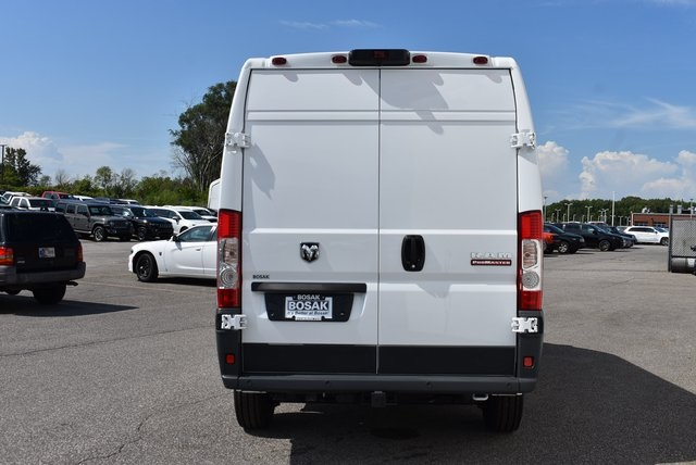 2018 ProMaster 2500 High Roof FWD,  Empty Cargo Van #M181147 - photo 5