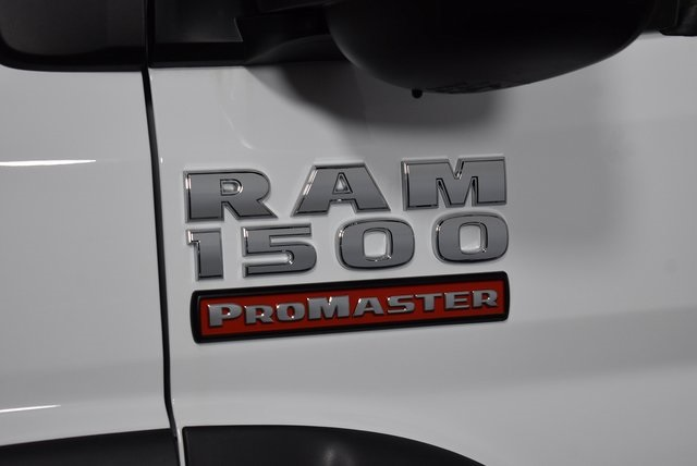 2018 ProMaster 1500 Standard Roof FWD,  Empty Cargo Van #M181154 - photo 11