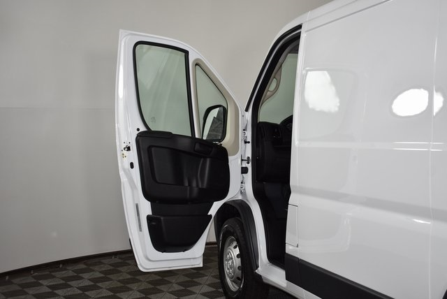 2018 ProMaster 1500 Standard Roof FWD,  Empty Cargo Van #M181154 - photo 26