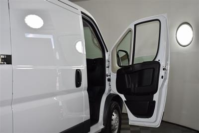 2018 ProMaster 1500 Standard Roof FWD,  Empty Cargo Van #M181154 - photo 32