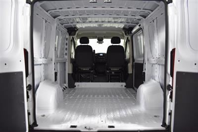 2018 ProMaster 1500 Standard Roof FWD,  Empty Cargo Van #M181154 - photo 2