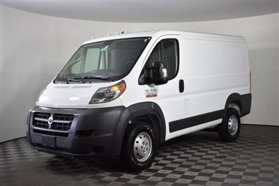 2018 ProMaster 1500 Standard Roof FWD,  Empty Cargo Van #M181154 - photo 10