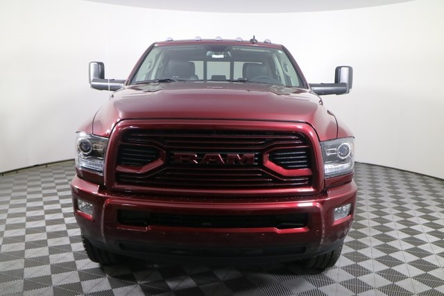 2018 Ram 2500 Crew Cab 4x4,  Pickup #M181215 - photo 8