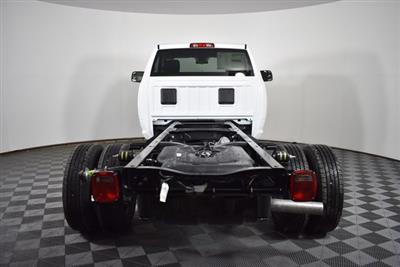 2018 Ram 3500 Regular Cab DRW 4x4,  Cab Chassis #M181276 - photo 4