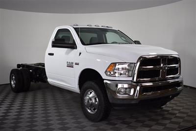 2018 Ram 3500 Regular Cab DRW 4x4,  Cab Chassis #M181276 - photo 7