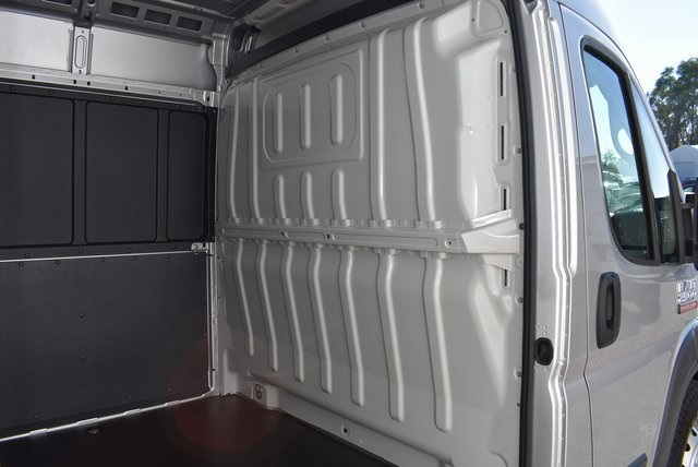 2018 ProMaster 2500 High Roof FWD,  Ranger Design Upfitted Cargo Van #M181294 - photo 24