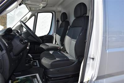 2018 ProMaster 2500 High Roof FWD,  Ranger Design Upfitted Cargo Van #M181294 - photo 11