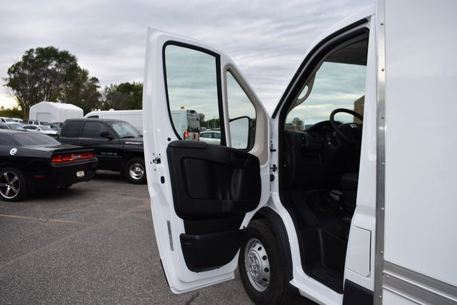 2018 ProMaster 3500 Standard Roof FWD,  Bay Bridge Cutaway Van #M181299 - photo 22