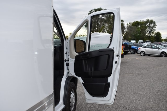 2018 ProMaster 3500 Standard Roof FWD,  Bay Bridge Cutaway Van #M181299 - photo 25