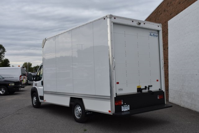 2018 ProMaster 3500 Standard Roof FWD,  Bay Bridge Cutaway Van #M181299 - photo 2