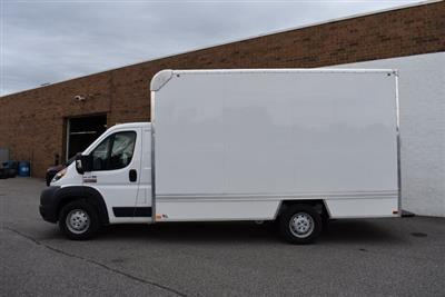 2018 ProMaster 3500 Standard Roof FWD,  Bay Bridge Sheet and Post Cutaway Van #M181299 - photo 3