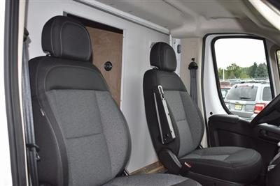 2018 ProMaster 3500 Standard Roof FWD,  Bay Bridge Sheet and Post Cutaway Van #M181299 - photo 23