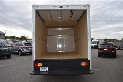 2018 ProMaster 3500 Standard Roof FWD,  Bay Bridge Sheet and Post Cutaway Van #M181299 - photo 27