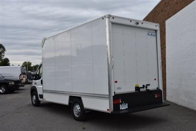 2018 ProMaster 3500 Standard Roof FWD,  Bay Bridge Sheet and Post Cutaway Van #M181299 - photo 2