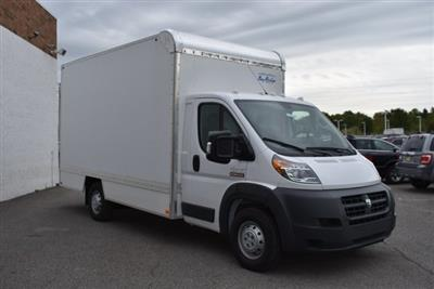2018 ProMaster 3500 Standard Roof FWD,  Bay Bridge Sheet and Post Cutaway Van #M181299 - photo 6
