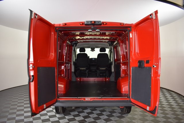 2018 ProMaster 1500 Standard Roof FWD,  Empty Cargo Van #M181311 - photo 35