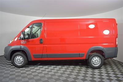 2018 ProMaster 1500 Standard Roof FWD,  Empty Cargo Van #M181311 - photo 3