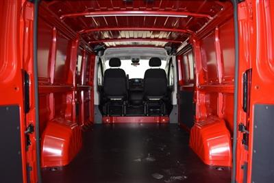 2018 ProMaster 1500 Standard Roof FWD,  Empty Cargo Van #M181311 - photo 2