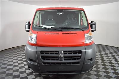 2018 ProMaster 1500 Standard Roof FWD,  Empty Cargo Van #M181311 - photo 9