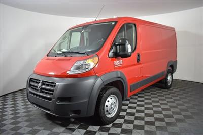 2018 ProMaster 1500 Standard Roof FWD,  Empty Cargo Van #M181311 - photo 10