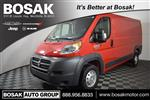 2018 ProMaster 1500 Standard Roof FWD,  Empty Cargo Van #M181311 - photo 1