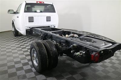 2018 Ram 3500 Regular Cab DRW 4x4,  Cab Chassis #M181326 - photo 2
