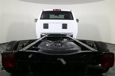 2018 Ram 3500 Regular Cab DRW 4x4,  Cab Chassis #M181326 - photo 4