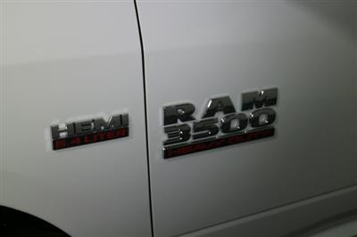 2018 Ram 3500 Regular Cab DRW 4x4,  Cab Chassis #M181326 - photo 9